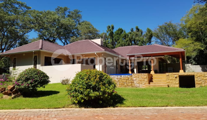 4 bedroom Houses for rent Chisipite Harare South Harare - 0
