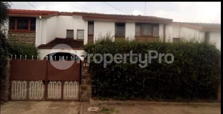 Houses for sale ... Langata Nairobi - 2