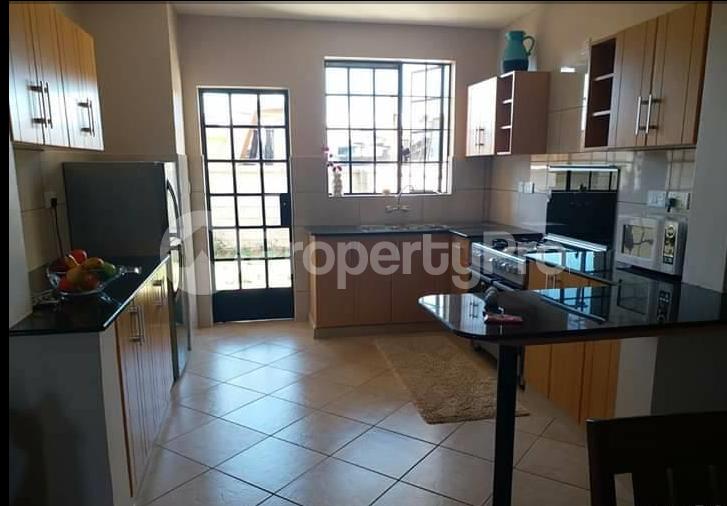 Houses for sale ... Membley Ruiru - 2