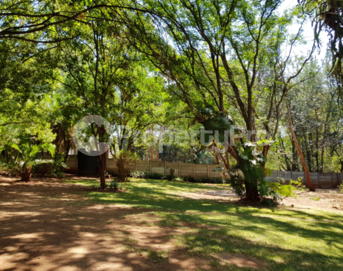 4 bedroom Houses for rent Chisipite Colne Valley Harare North Harare - 2