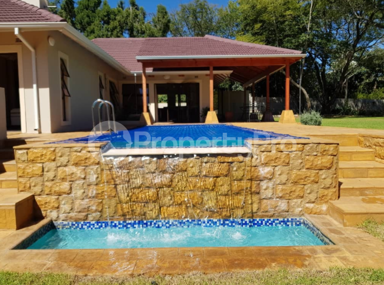 4 bedroom Houses for rent Chisipite Harare South Harare - 2