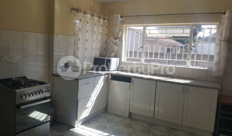 4 bedroom Houses for rent Borrowdale West Harare North Harare - 2