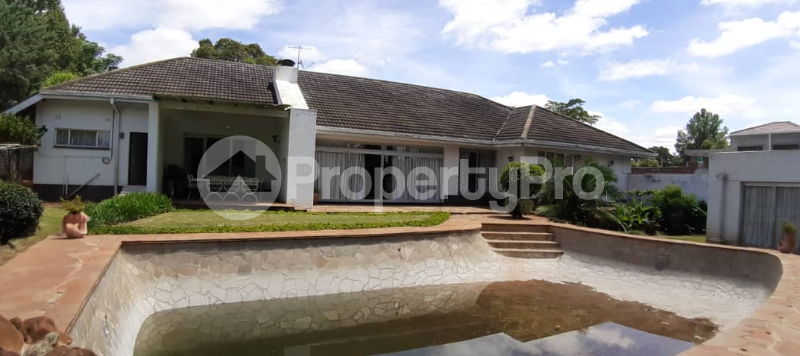 4 bedroom Houses for rent Colne Valley Harare North Harare - 0