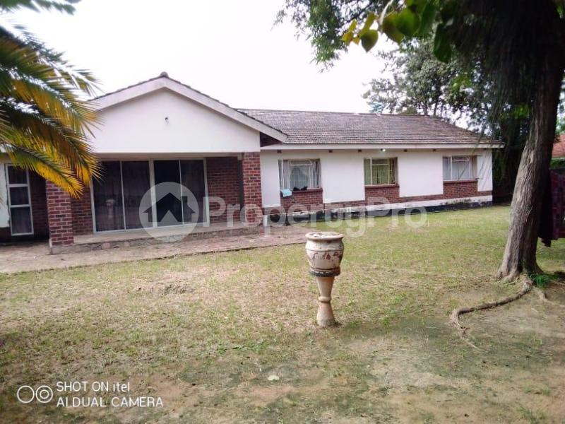 4 bedroom Houses for sale kopje Masvingo Masvingo - 0