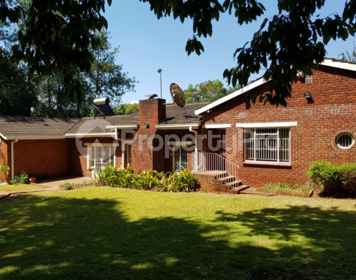 4 bedroom Houses for rent Chisipite Colne Valley Harare North Harare - 0