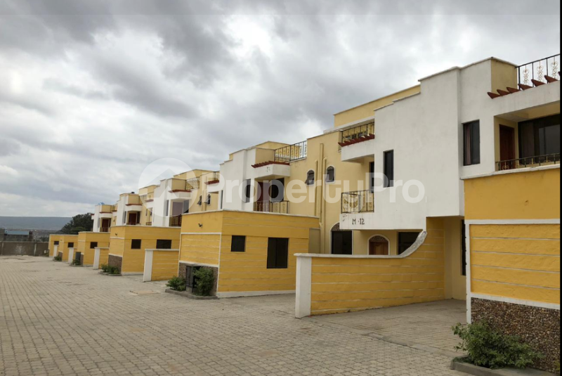 Houses for sale ... Mua Hills Athi River - 2