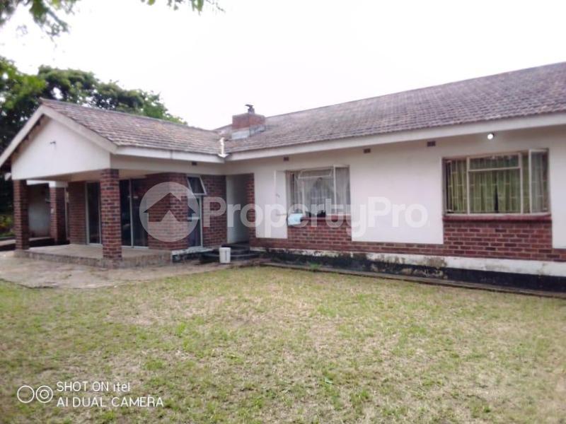 4 bedroom Houses for sale kopje Masvingo Masvingo - 4