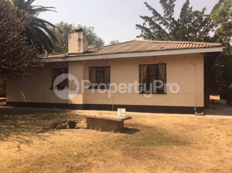 4 bedroom Houses for rent Greendale Harare East Harare - 0