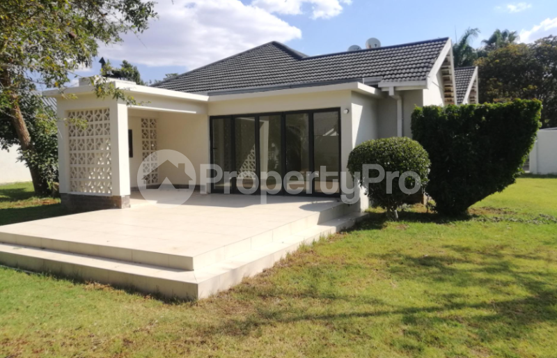 4 bedroom Townhouses Garden Flat for sale Groom Bridge Harare North Harare - 1