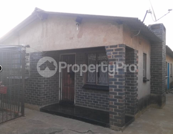 4 bedroom Houses for sale Glen View Harare High Density Harare - 0