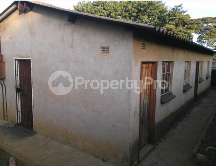 4 bedroom Houses for sale Glen View Harare High Density Harare - 2