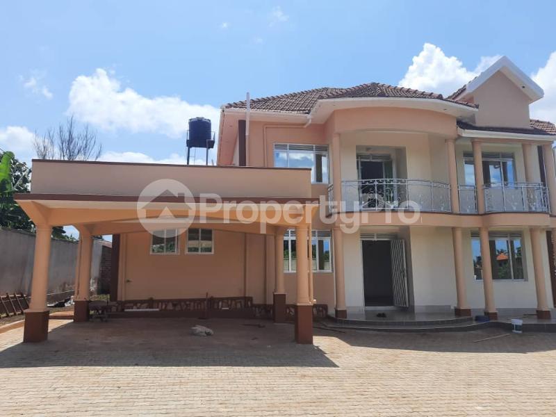 5 bedroom Bungalow Apartment for rent Njeru Jinja Jinja Eastern - 0