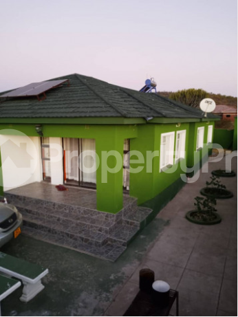 5 bedroom Houses for sale - Mucheke Masvingo Masvingo - 0