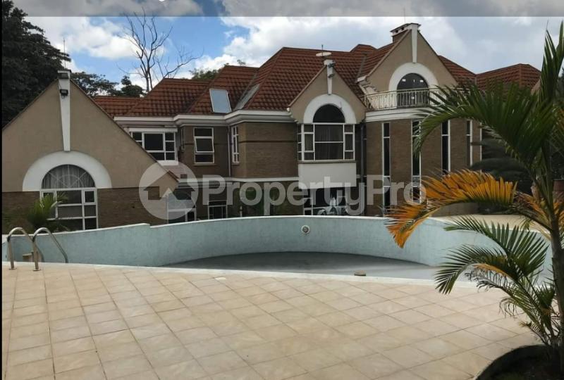 Houses for sale ... Muthaiga Nairobi - 2