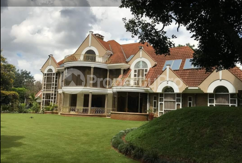 Houses for sale ... Muthaiga Nairobi - 0