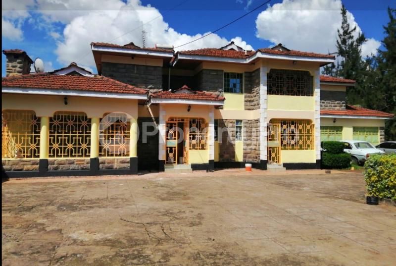 Houses for sale ... Karen Nairobi - 0