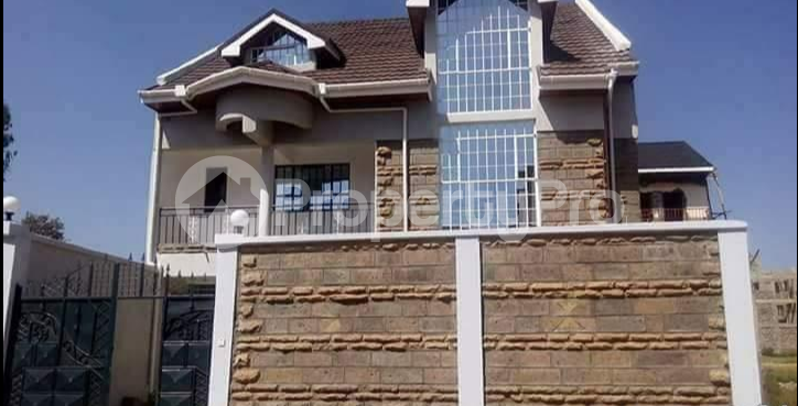 Houses for sale ... Langata Nairobi - 0