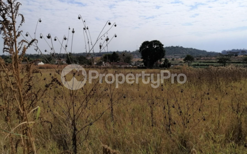 Stands & Residential land Land for sale The grange Belgravia Harare North Harare - 0