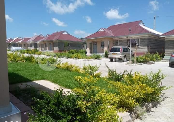 3 bedroom Houses for sale Ruiru, Membley Membley Ruiru - 33