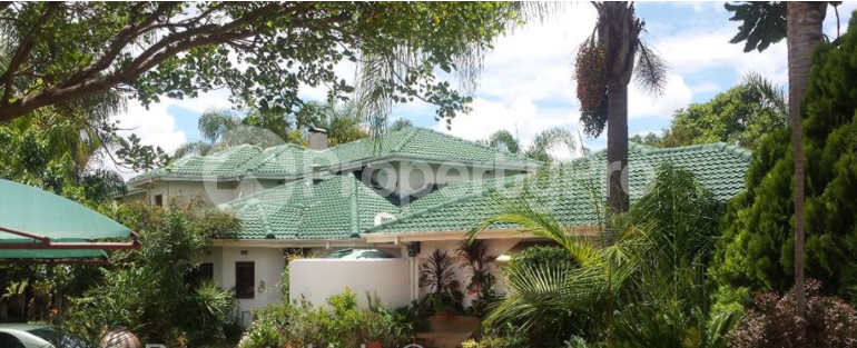 7 bedroom Townhouses Garden Flat for rent Borrowdale Brooke Harare North Harare - 1