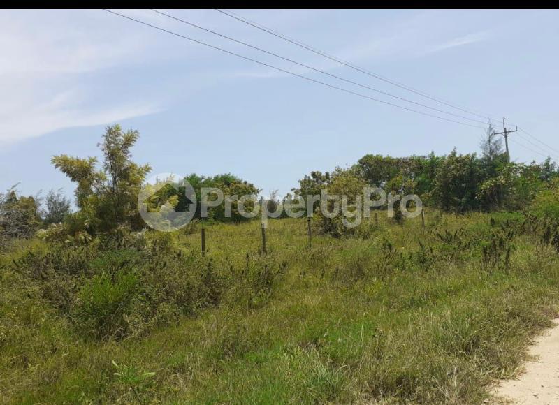 Land for sale Vipingo  Kilifi North Kilifi - 1
