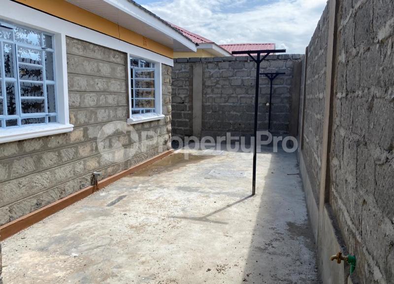 3 bedroom Houses for sale Yukos, Kitengela, Kajiado Kitengela Kajiado - 20