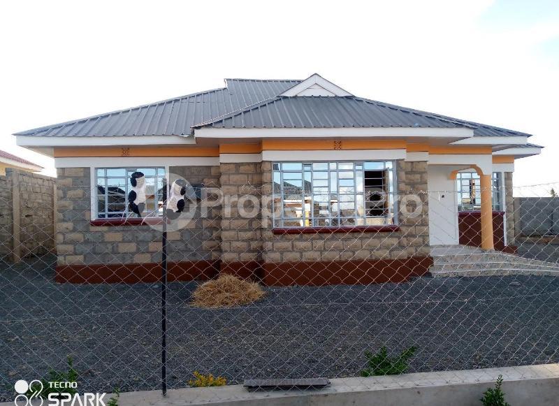 3 bedroom Houses for sale Yukos, Kitengela, Kajiado Kitengela Kajiado - 0