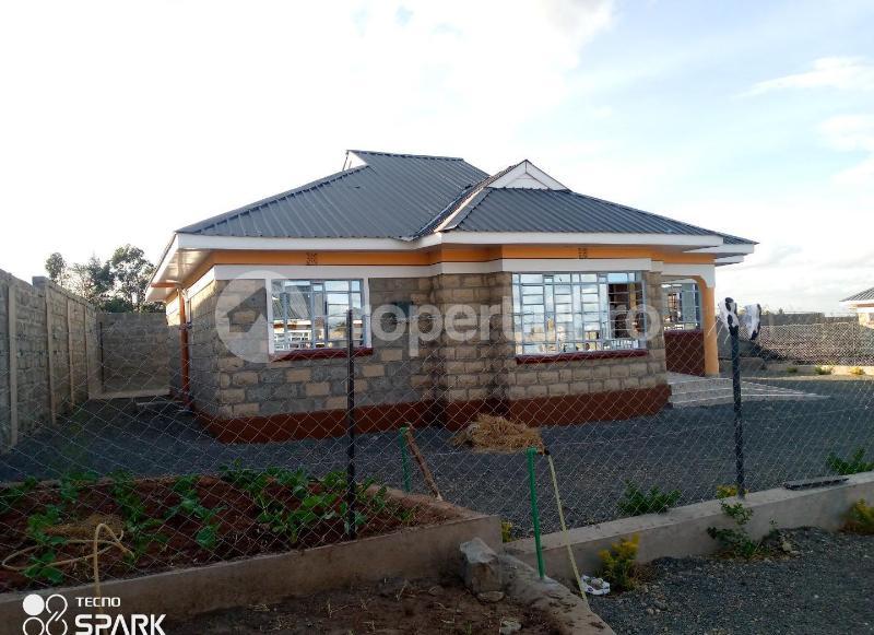 3 bedroom Houses for sale Yukos, Kitengela, Kajiado Kitengela Kajiado - 9