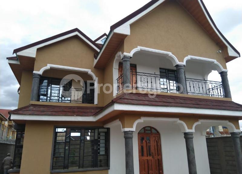 5 bedroom Houses for sale Ruiru, Membley Membley Ruiru - 0