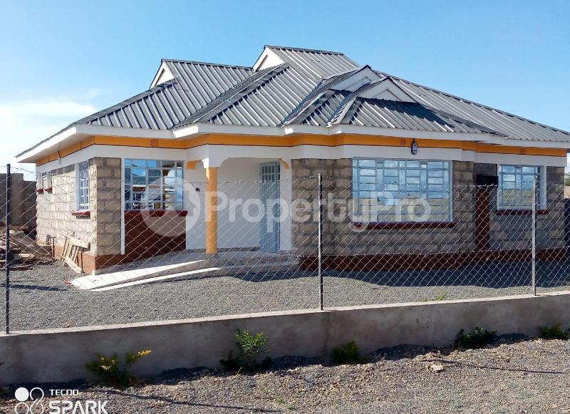 3 bedroom Houses for sale Yukos, Kitengela, Kajiado Kitengela Kajiado - 1