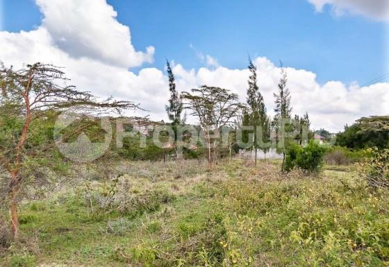 Land for sale Prime 1/8th Acre Plots Near Kandisi Police Post Within Rimpa Area FOR Sale, Ongata Rongai,... Ongata Rongai Nairobi - 6