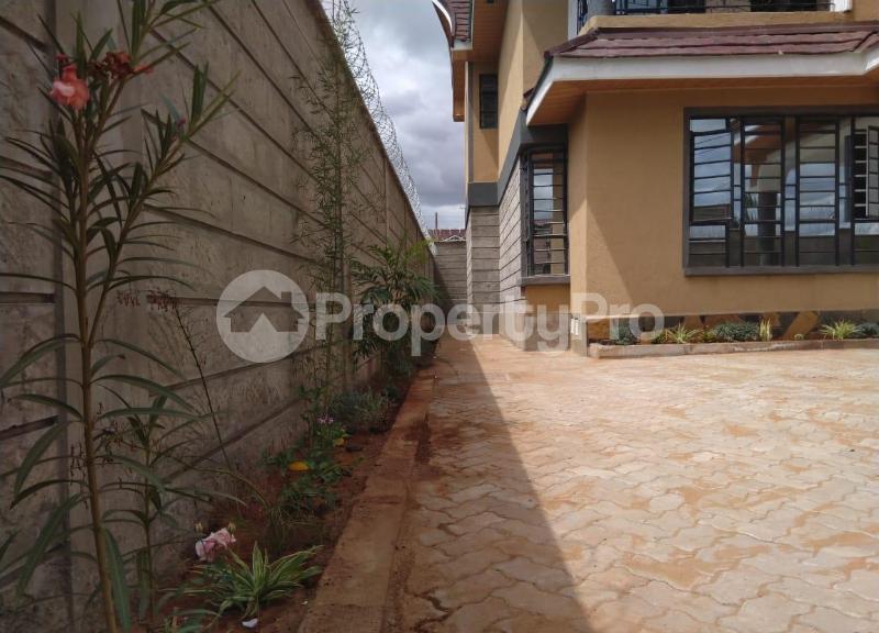5 bedroom Houses for sale Ruiru, Membley Membley Ruiru - 2