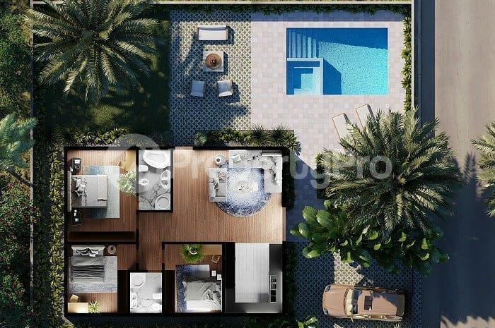 3 bedroom Houses for sale Ke Kilifi County, Kikambala, Kilifi Kikambala Kilifi - 1
