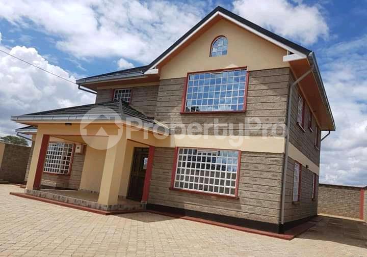 5 bedroom Houses for sale Ruiru, Ruiru Ruiru Ruiru - 0