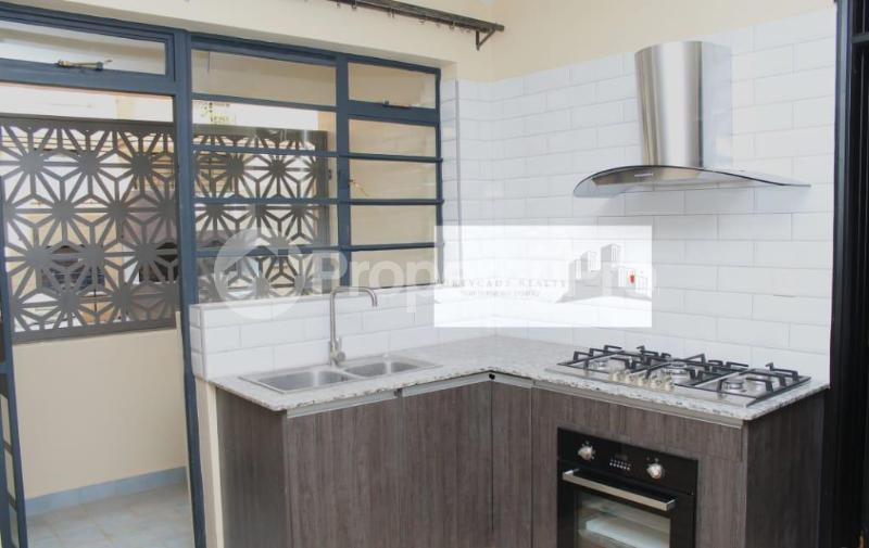 3 bedroom Flat&Apartment for sale Cedar Road Kikuyu, Kinoo, Kinoo Kinoo Kinoo - 3