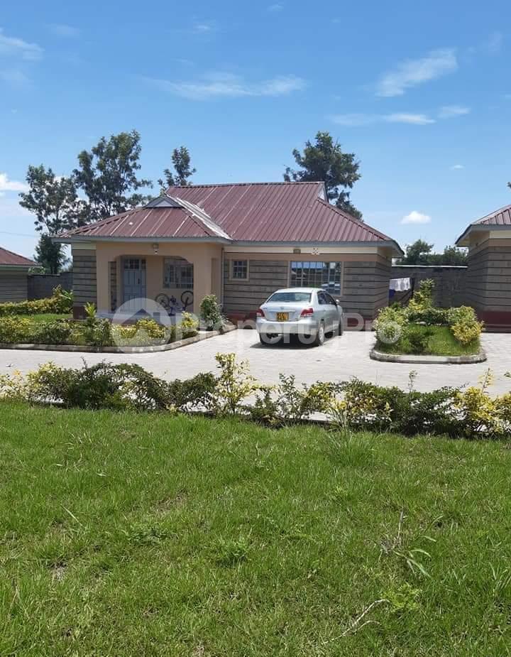 3 bedroom Houses for sale Ruiru, Membley Membley Ruiru - 0