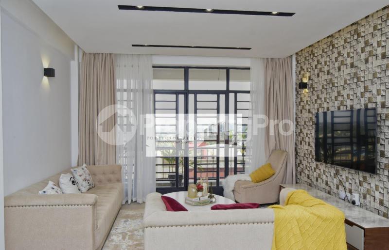 3 bedroom Flat&Apartment for sale Muhuri Rd Kikuyu, Kinoo, Kinoo Kinoo Kinoo - 1