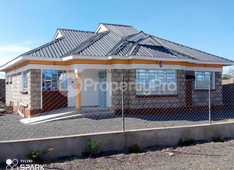 3 bedroom Houses for sale Yukos, Kitengela, Kajiado Kitengela Kajiado - 2