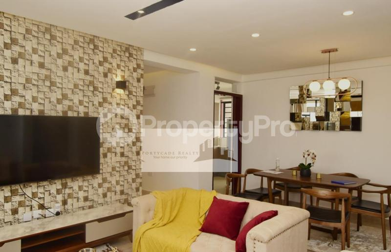 3 bedroom Flat&Apartment for sale Muhuri Rd Kikuyu, Kinoo, Kinoo Kinoo Kinoo - 3