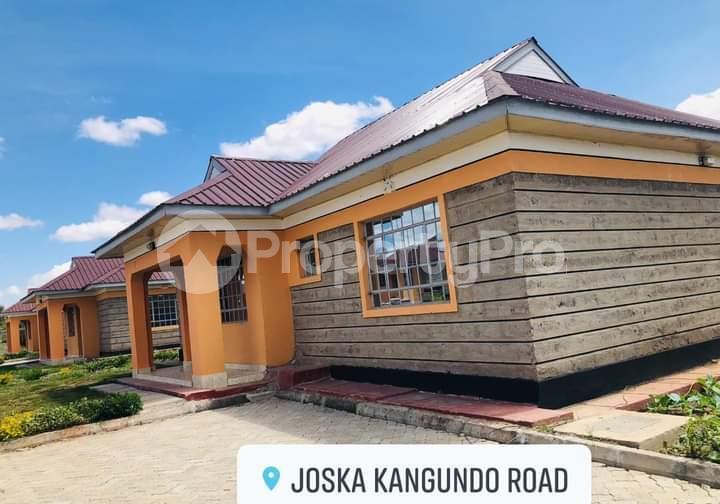 3 bedroom Houses for sale Ruiru, Membley Membley Ruiru - 35