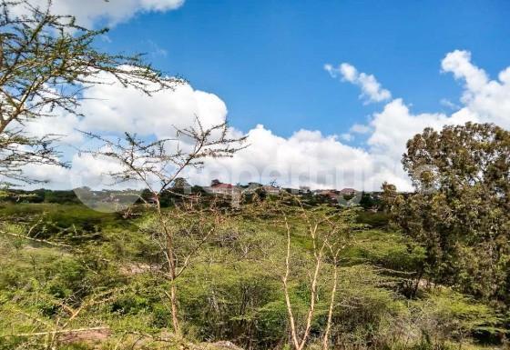 Land for sale Prime 1/8th Acre Plots Near Kandisi Police Post Within Rimpa Area FOR Sale, Ongata Rongai,... Ongata Rongai Nairobi - 1