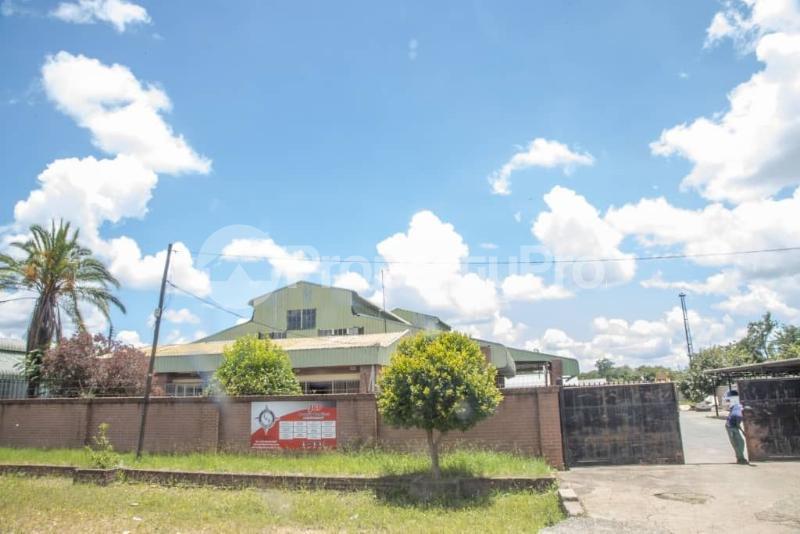 Warehouses & Factories Commercial Property for sale - KweKwe Kwekwe Midlands - 1
