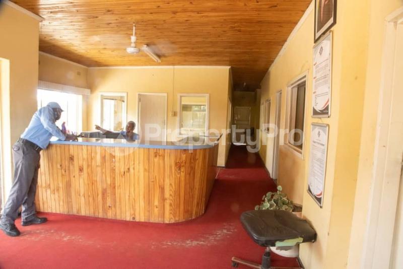 Warehouses & Factories Commercial Property for sale - KweKwe Kwekwe Midlands - 0