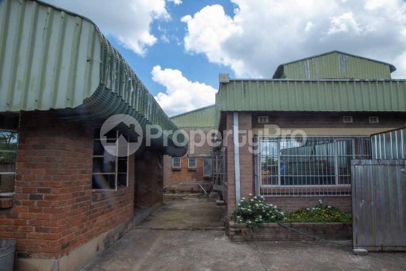 Warehouses & Factories Commercial Property for sale - KweKwe Kwekwe Midlands - 7