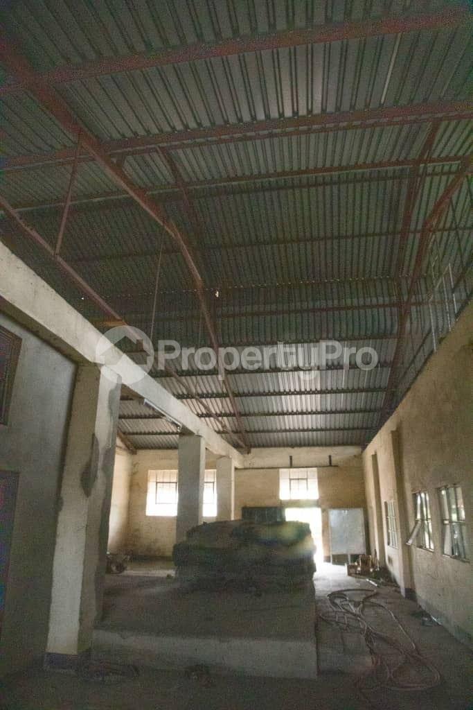 Warehouses & Factories Commercial Property for sale - KweKwe Kwekwe Midlands - 4