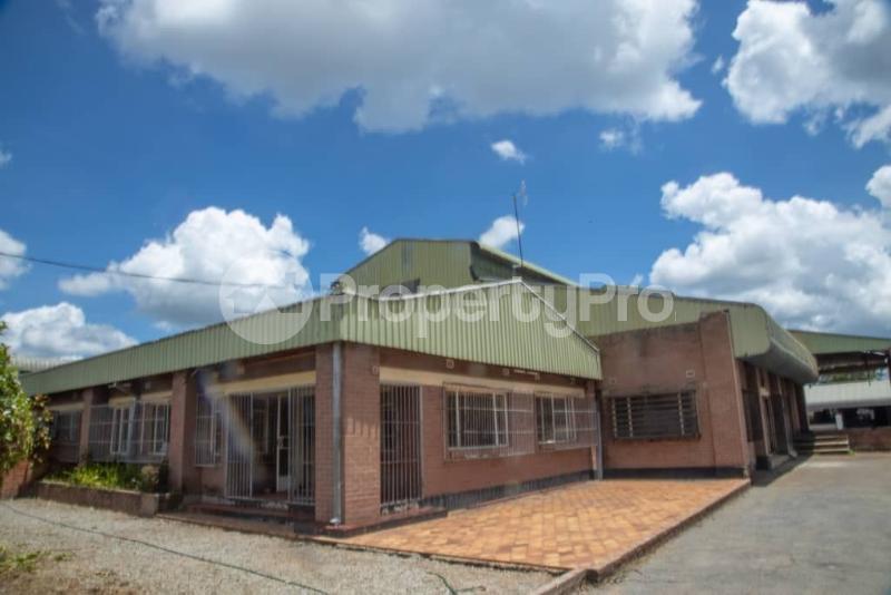 Warehouses & Factories Commercial Property for sale - KweKwe Kwekwe Midlands - 8