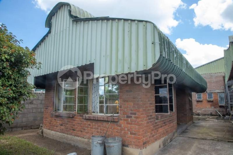 Warehouses & Factories Commercial Property for sale - KweKwe Kwekwe Midlands - 14