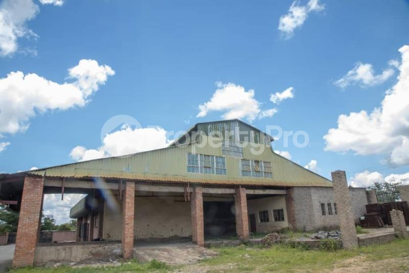 Warehouses & Factories Commercial Property for sale - KweKwe Kwekwe Midlands - 11