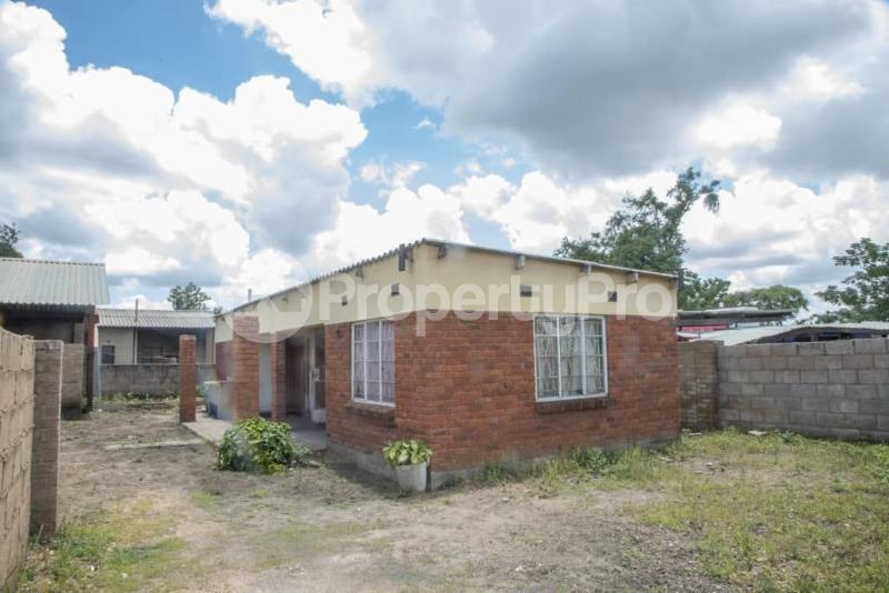 Warehouses & Factories Commercial Property for sale - KweKwe Kwekwe Midlands - 9
