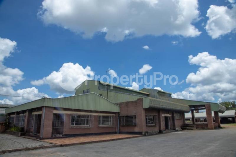Warehouses & Factories Commercial Property for sale - KweKwe Kwekwe Midlands - 15